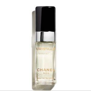 Chanel Paris Cristalle perfume 2 Fl oz